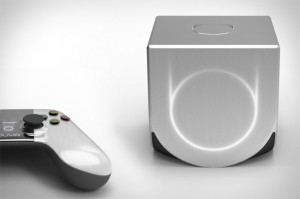 First Look At Games Created For The New Ouya Open Source Android Console (video)