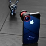 Olloclip iPhone 5 And iPod Touch Case And Lenses Announced