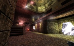 Raspberry Pi App Store Accepts First FPS Game: Open Arena