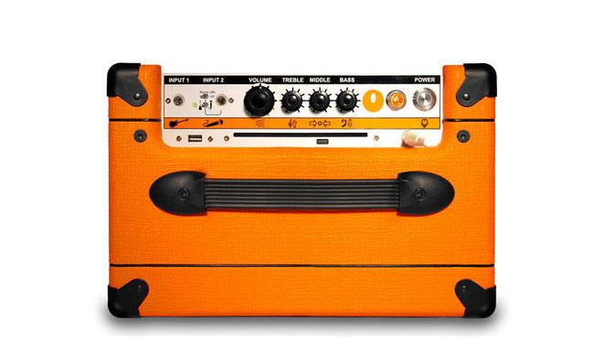 Orange-OPC