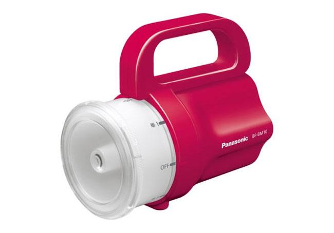 Panasonic Any Battery Light