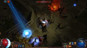 F2P Diablo-Alike Path Of Exile In Open Beta January 23rd