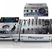 Pioneer Platinum Edition CDJ-2000nexus Range Unveiled (video)