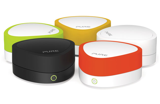 Pure Jongo Wireless Speakers