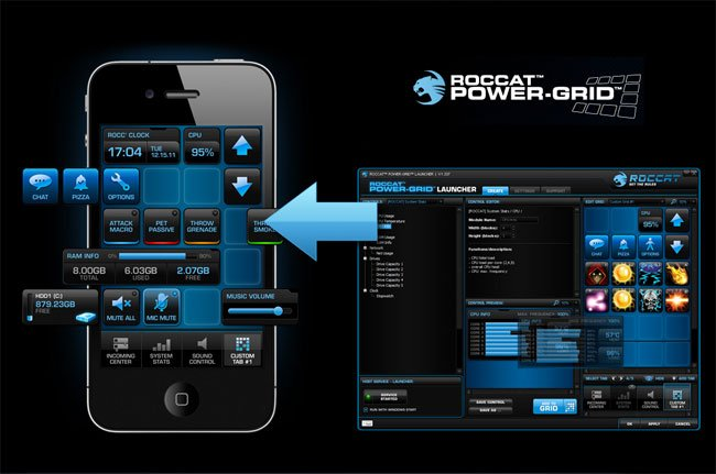 ROCCAT-Power-Grid