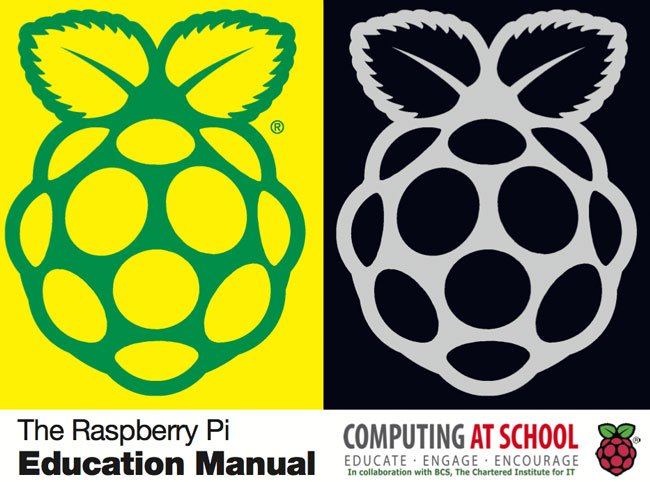 Raspberry Pi Education Manual