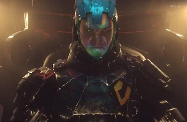 Robotech Movie