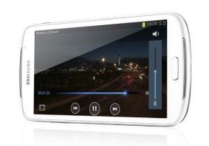 Samsung To launch 5.8 Inch Galaxy Smartphone