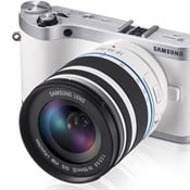 Samsung NX300 3D Mirrorless Camera Launching In March For $750