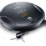 Samsung Smart Tango Corner Cleaning Robotic Vacuum Unveiled