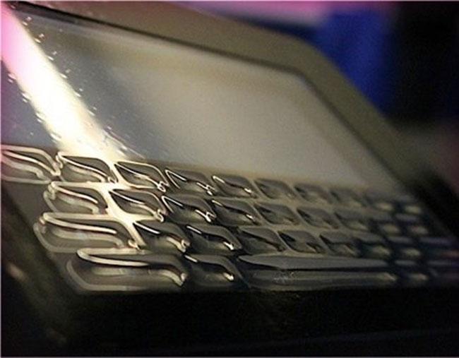 Tactus Morphing Tactile