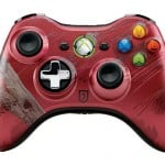 Tomb Raider Limited Edition Xbox 360 Controller Reveals Its Battle Scars (video)