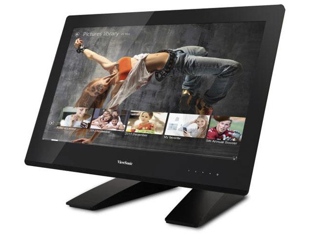 ViewSonic Windows 8 Touch Display