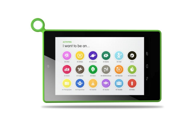 Vivitar XO Learning Tablet