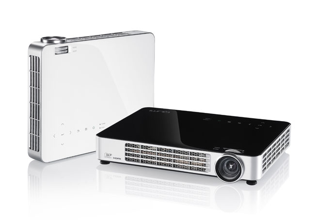 Vivitek Qumi Q7 HD LED