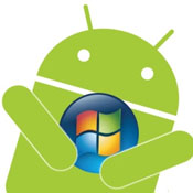 WindowsAndroid Enables Android 4.0 To Run Within Windows (video)