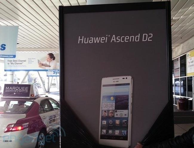 Ascend D2