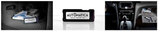 automaticagg