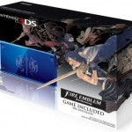 Blue Nintendo 3DS with Fire Emblem Awakening bundle to retail for $200