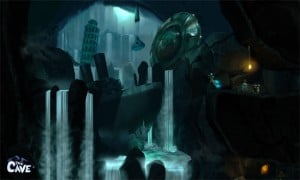 The Cave Launches for PS3, Xbox, Wii, and PC this Month