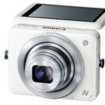 Canon PowerShot N Compact Camera Announced