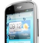 Acer Liquid E1 Jelly Bean Smartphone Announced