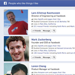 Facebook Announces Graph Search