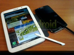 Samsung Galaxy Note 8.0 To Retail For 390 Euros