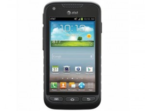 Samsung Galaxy Rugby Pro Gets Android 4.1 Jelly Bean