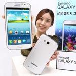Samsung Galaxy Grand Gets A Faster Processor In Korea