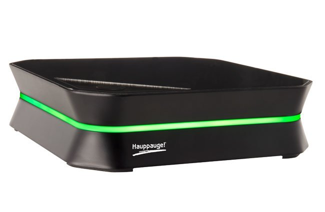 hd-pvr gaming edition video recorder