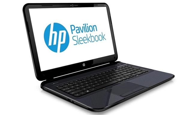 HP Sleekbook