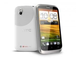 HTC Desire U Announced In Taiwan