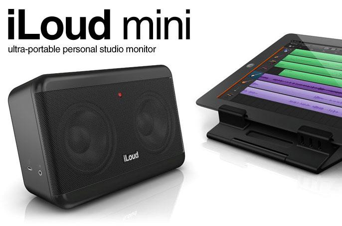 iLoud-Mini