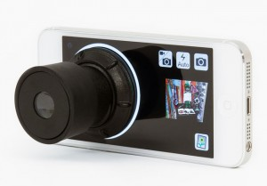 iPhone Viewfinder And Daylight App Unveiled By Photojojo