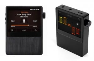 iRiver AK100 $700 Portable Audio Player Now Supports Apple Based Audio Codecs