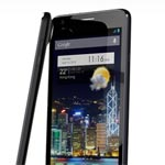 Alcatel One Touch Idol Ultra Smartphone Announced
