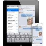Apple's iPhone And iPad Users Sending 2 Billion iMessages A Day