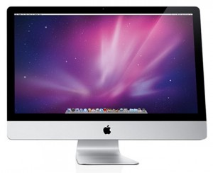 27-inch iMac delays blamed on LG Display