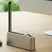 iPen 2 Pressure Sensitive Stylus Writes On Both iPad And iMac Screens (video)