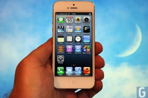 Rumors Claim Apple Slashed IPhone Five Component Orders