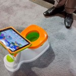 iPotty: The Greatest Parenting Gadget Ever Invented
