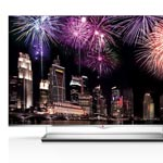 LG Launches 55 Inch OLED TV In South Korea