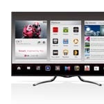 LG To Demo Two New Google TV HDTV's At CES