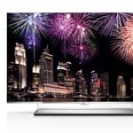 LG's 55 Inch OLED TV Headed To The US In March