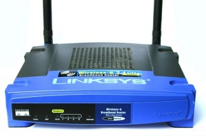 Belkin To Buy Linksys From Cisco