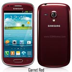 Samsung Galaxy S III Mini Coming In Four New Colors