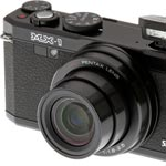 Pentax MX-1 Retro Themed Compact Camera Announced