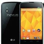 Nexus 4 Back In Stock At T-Mobile