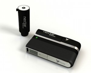 Nectar Mobile Power System Keeps Your Gadgets Going for Two Weeks